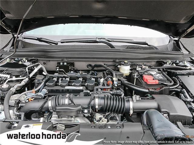 2019 Honda Accord Sport 1.5T (Stk: H5901) in Waterloo - Image 6 of 23