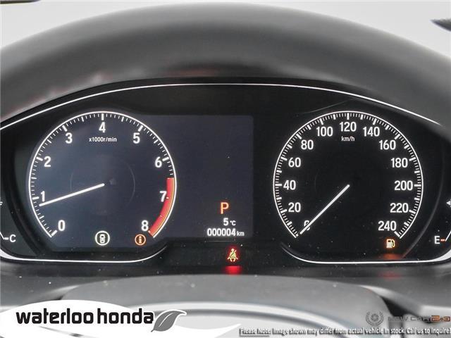 2019 Honda Accord Sport 1.5T (Stk: H5901) in Waterloo - Image 14 of 23