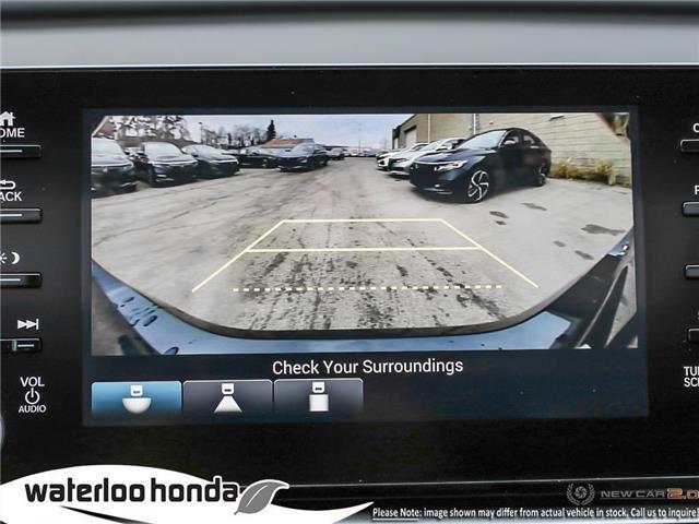 2019 Honda Accord Sport 1.5T (Stk: H5901) in Waterloo - Image 23 of 23