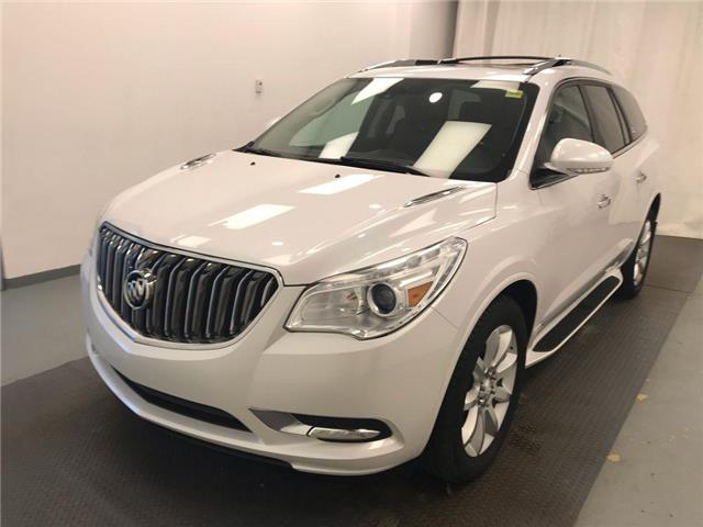 2016 Buick Enclave Premium (Stk: 196486) in Lethbridge - Image 2 of 12