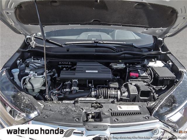 2019 Honda CR-V LX (Stk: H5898) in Waterloo - Image 6 of 23