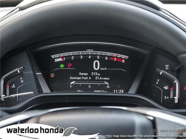 2019 Honda CR-V LX (Stk: H5898) in Waterloo - Image 14 of 23