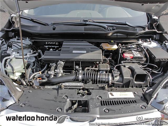 2019 Honda CR-V LX (Stk: H5947) in Waterloo - Image 6 of 23