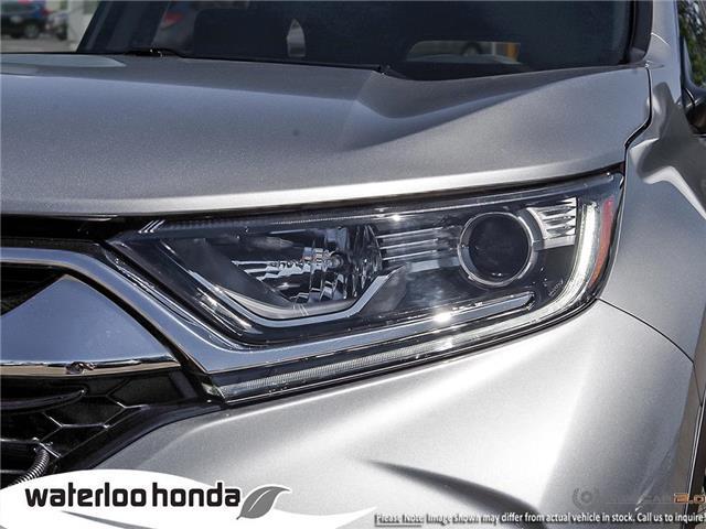 2019 Honda CR-V LX (Stk: H5947) in Waterloo - Image 10 of 23