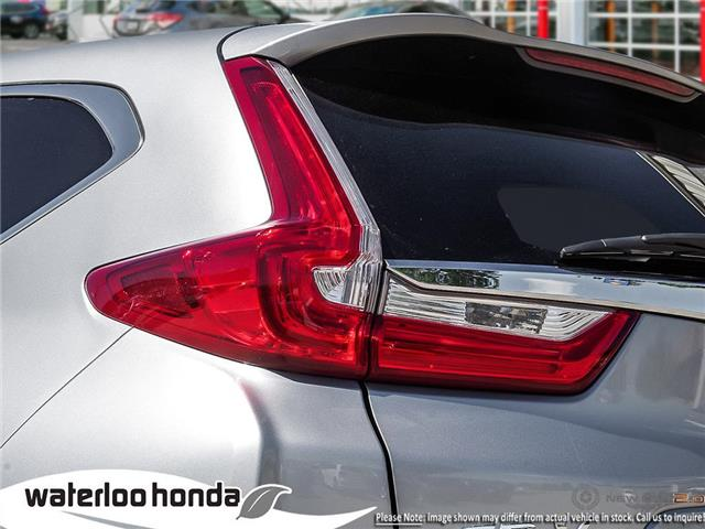 2019 Honda CR-V LX (Stk: H5947) in Waterloo - Image 11 of 23