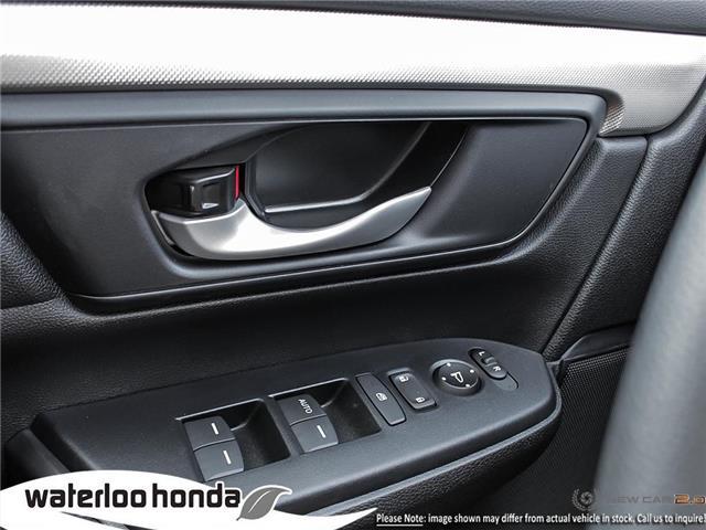2019 Honda CR-V LX (Stk: H5947) in Waterloo - Image 16 of 23
