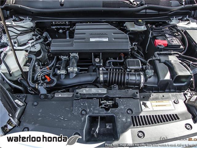 2019 Honda CR-V Touring (Stk: H5850) in Waterloo - Image 6 of 23