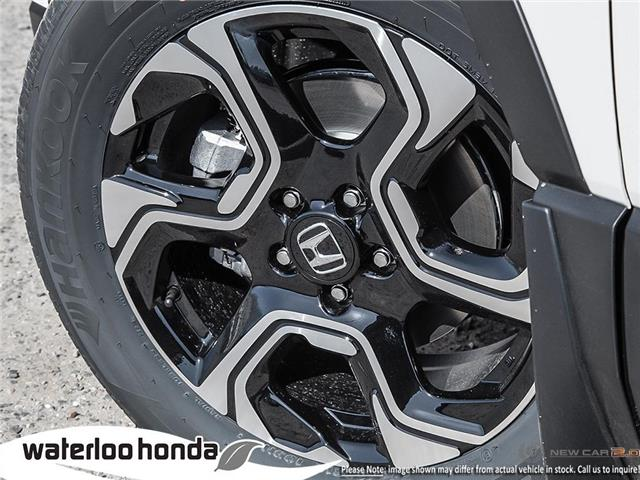 2019 Honda CR-V Touring (Stk: H5850) in Waterloo - Image 8 of 23
