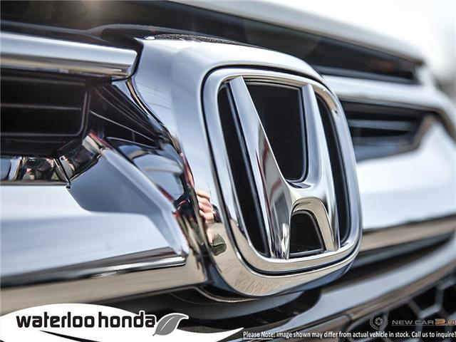 2019 Honda CR-V Touring (Stk: H5850) in Waterloo - Image 9 of 23