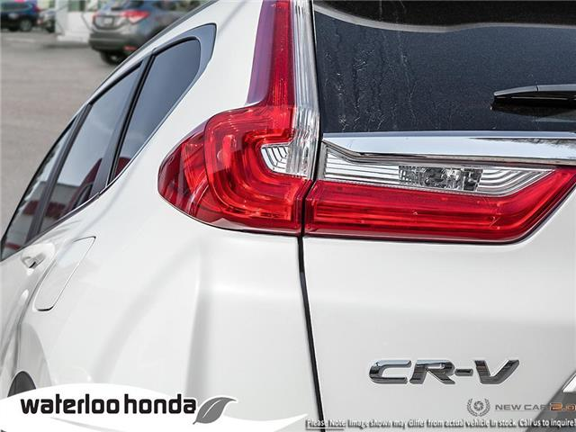 2019 Honda CR-V Touring (Stk: H5850) in Waterloo - Image 11 of 23