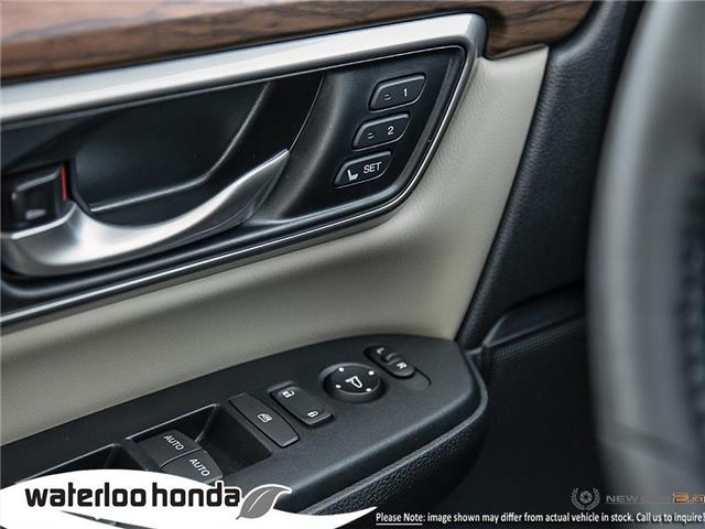 2019 Honda CR-V Touring (Stk: H5850) in Waterloo - Image 16 of 23