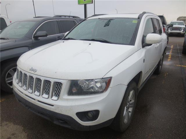 2014 Jeep Compass Sport/North (Stk: 185573) in Lethbridge - Image 2 of 6