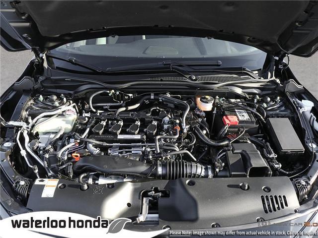 2019 Honda Civic Sport Touring (Stk: H5907) in Waterloo - Image 6 of 23