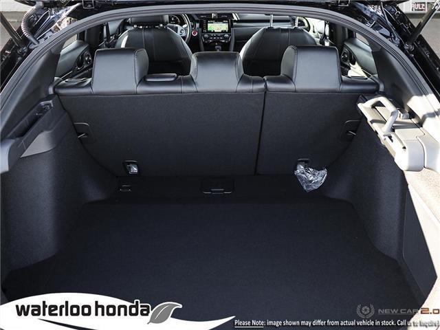 2019 Honda Civic Sport Touring (Stk: H5907) in Waterloo - Image 7 of 23