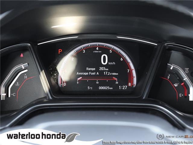 2019 Honda Civic Sport Touring (Stk: H5907) in Waterloo - Image 14 of 23
