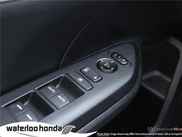 2019 Honda Civic Sport Touring (Stk: H5907) in Waterloo - Image 16 of 23