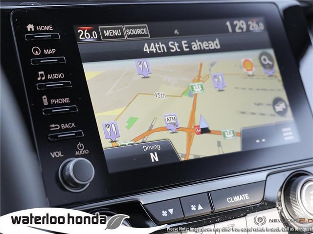 2019 Honda Civic Sport Touring (Stk: H5907) in Waterloo - Image 18 of 23