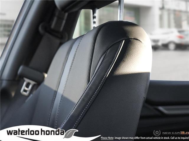2019 Honda Civic Sport Touring (Stk: H5907) in Waterloo - Image 20 of 23