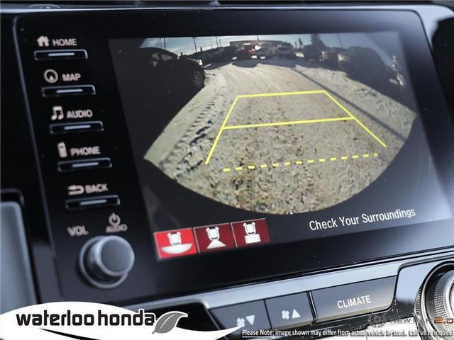 2019 Honda Civic Sport Touring (Stk: H5907) in Waterloo - Image 23 of 23