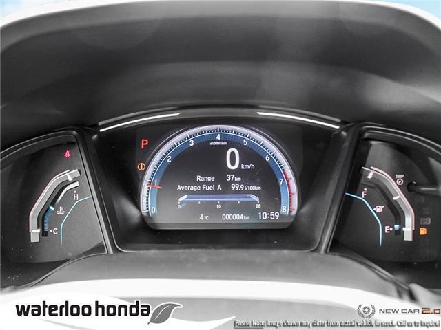 2019 Honda Civic LX (Stk: H5816) in Waterloo - Image 14 of 23