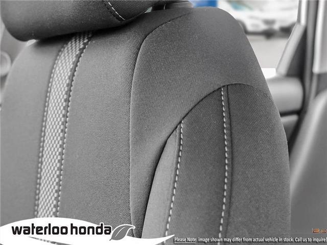 2019 Honda Civic LX (Stk: H5816) in Waterloo - Image 20 of 23