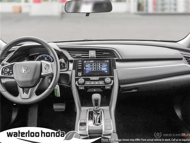 2019 Honda Civic LX (Stk: H5816) in Waterloo - Image 22 of 23