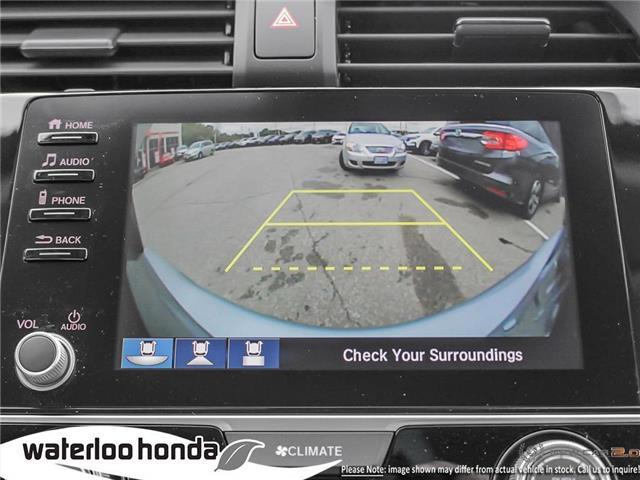2019 Honda Civic LX (Stk: H5816) in Waterloo - Image 23 of 23