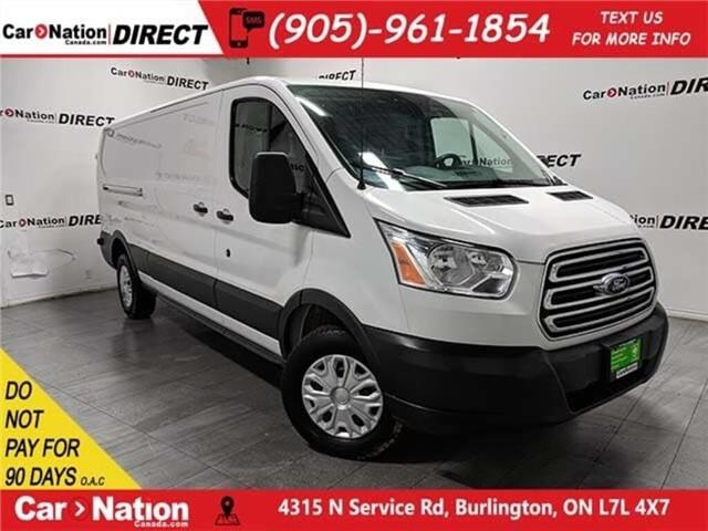 2018 Ford Transit-250 Base (Stk: DOM-A49563) in Burlington - Image 1 of 34