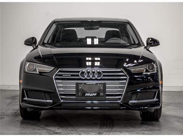 2019 Audi A4 45 Komfort (Stk: T17207) in Vaughan - Image 2 of 17