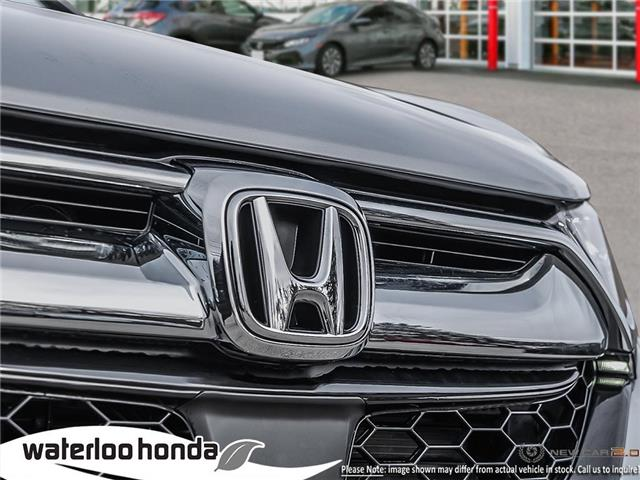 2019 Honda CR-V Touring (Stk: H5899) in Waterloo - Image 9 of 23