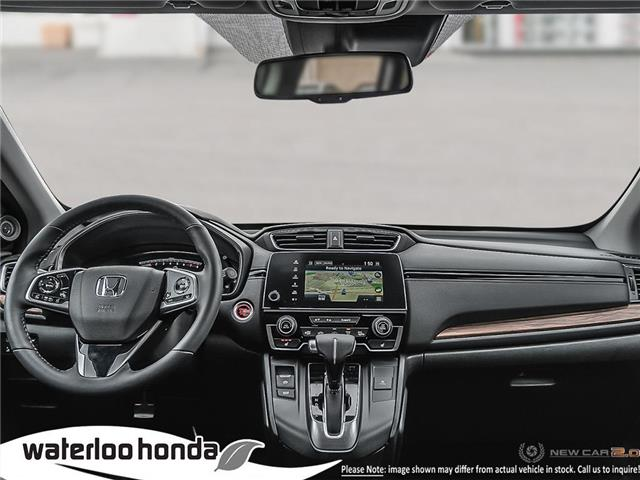 2019 Honda CR-V Touring (Stk: H5899) in Waterloo - Image 22 of 23