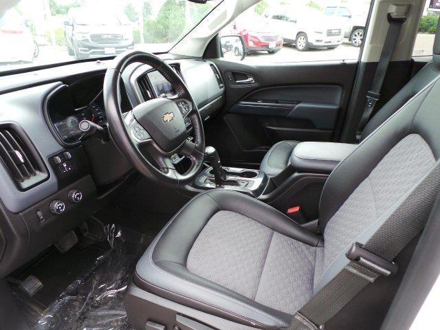 2017 Chevrolet Colorado Z71 (Stk: G8430A) in Southampton - Image 7 of 17