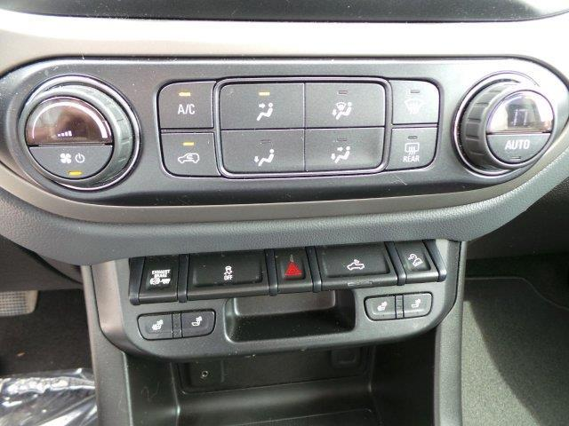 2017 Chevrolet Colorado Z71 (Stk: G8430A) in Southampton - Image 11 of 17