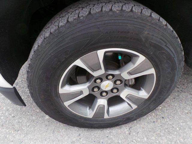 2017 Chevrolet Colorado Z71 (Stk: G8430A) in Southampton - Image 17 of 17