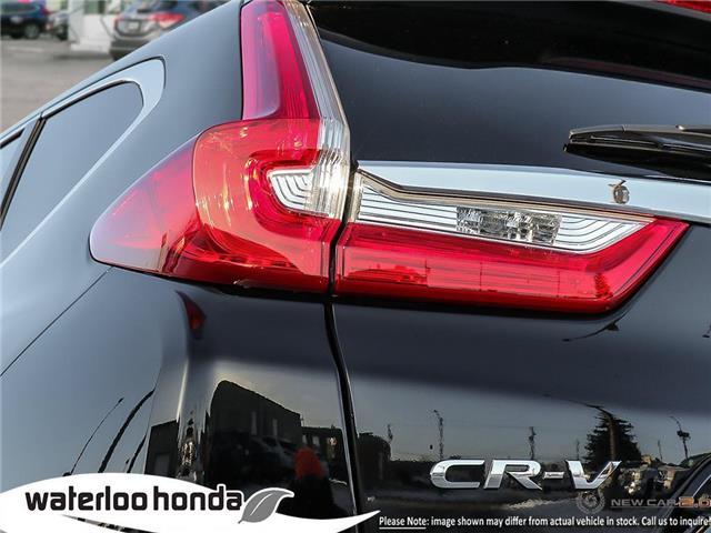 2019 Honda CR-V EX-L (Stk: H5929) in Waterloo - Image 11 of 23