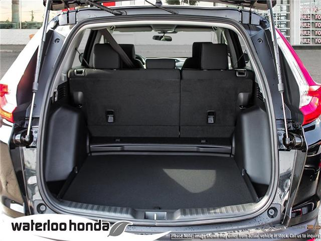 2019 Honda CR-V LX (Stk: H5937) in Waterloo - Image 7 of 23