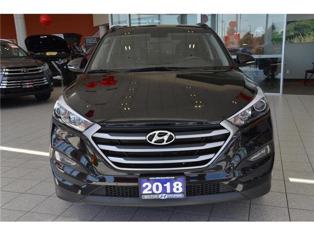2018 Hyundai Tucson  (Stk: 833220A) in Milton - Image 2 of 38