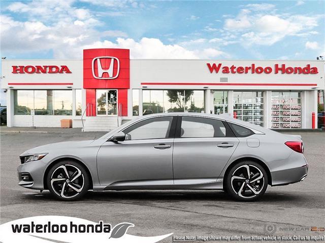 2019 Honda Accord Sport 1.5T (Stk: H5798) in Waterloo - Image 3 of 23