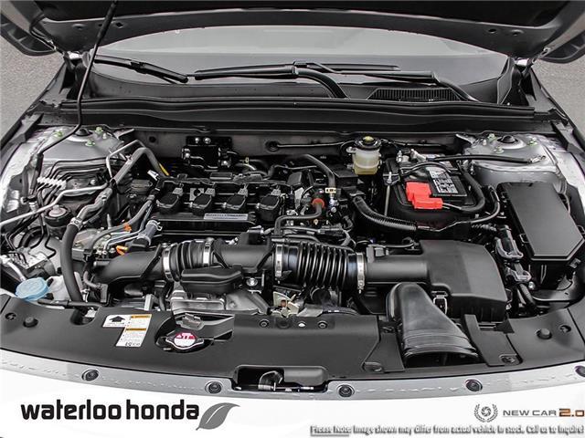 2019 Honda Accord Sport 1.5T (Stk: H5798) in Waterloo - Image 6 of 23