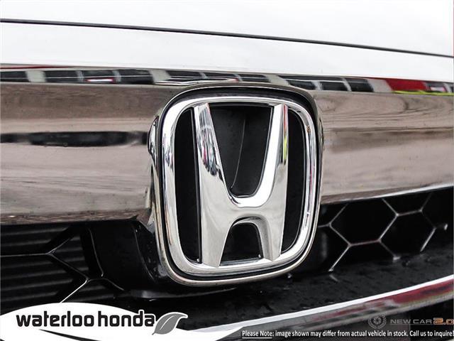 2019 Honda Accord Sport 1.5T (Stk: H5798) in Waterloo - Image 9 of 23