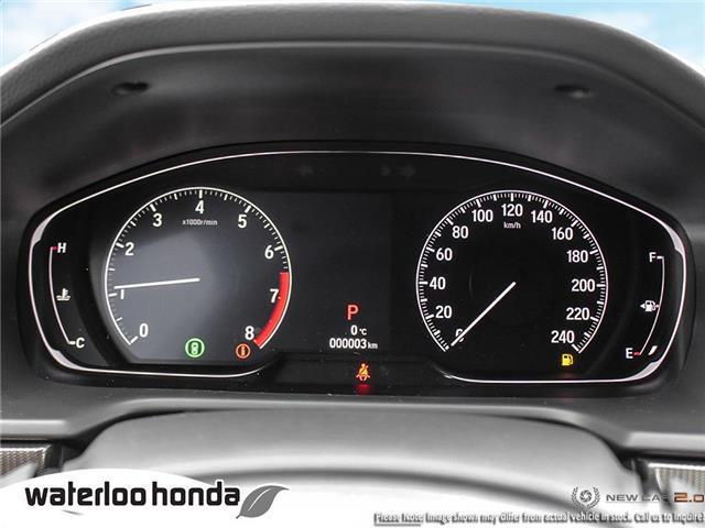 2019 Honda Accord Sport 1.5T (Stk: H5798) in Waterloo - Image 14 of 23