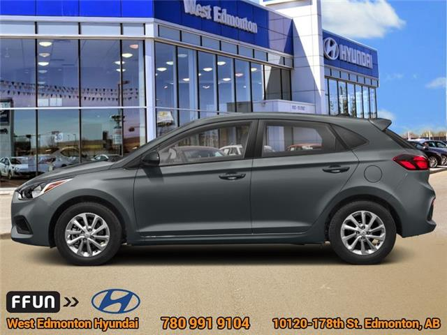 2019 Hyundai Accent Preferred (Stk: AN95596T) in Edmonton - Image 1 of 1