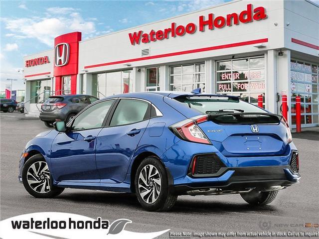 2019 Honda Civic LX (Stk: H5930) in Waterloo - Image 4 of 22