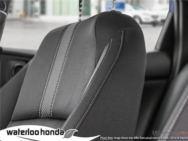 2019 Honda Civic LX (Stk: H5930) in Waterloo - Image 19 of 22
