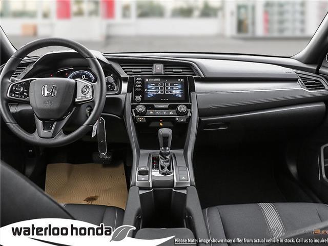 2019 Honda Civic LX (Stk: H5930) in Waterloo - Image 21 of 22