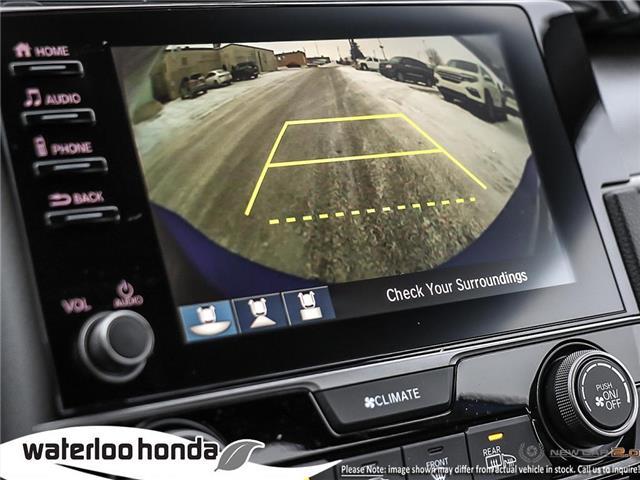 2019 Honda Civic LX (Stk: H5930) in Waterloo - Image 22 of 22