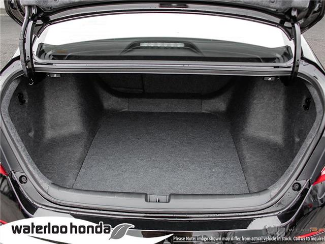 2019 Honda Accord Touring 1.5T (Stk: H5839) in Waterloo - Image 7 of 23