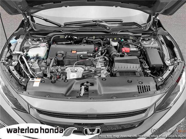 2019 Honda Civic LX (Stk: H5826) in Waterloo - Image 6 of 23