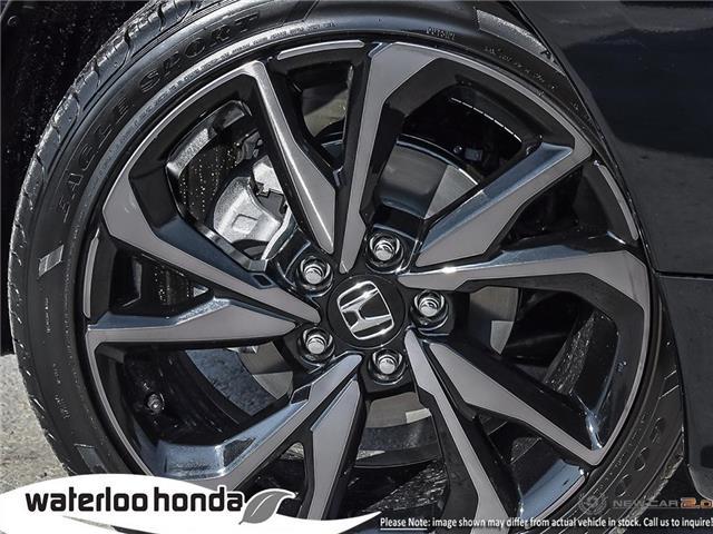 2019 Honda Civic Sport (Stk: H5934) in Waterloo - Image 8 of 23
