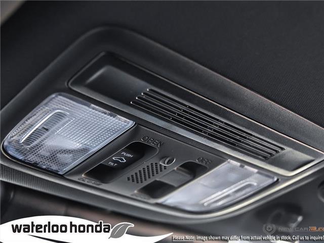 2019 Honda Civic Sport (Stk: H5934) in Waterloo - Image 19 of 23